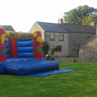 Children's Parties Pembrokeshire