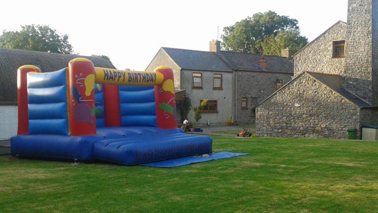 Children's Parties Pembrokeshire